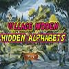 Play Village Hidden Alphabets
