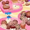 Cute Chocolate Cake Box