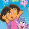 Play Dora Build the Alphabet