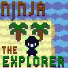 Play Ninja the Explorer