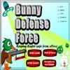Play Bunny Defense Force