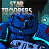 Star Troopers A Fupa Strategy Game