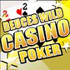 Play Deuce Wild Casino Poker