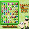 Bejeweled Phineas & Ferb A Free Other Game