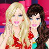 Play Barbie Prom Party