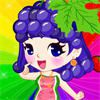Play Fruits and Vegetables Large Operations