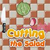 Cutting the Salad
