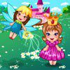 Play Princess Beauty Spells