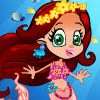 Play Cute Mermaid Princess