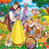 Play Princess Snow White Hidden Stars