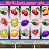 Multi fruit super mix