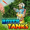 Hover Tanks by GleamVille
