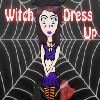 Play Witch Dress Up