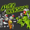alien invasion A Free Action Game