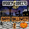 Happy Halloween 2 - Hidden Objects