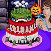 Play Spooky Cake Decorator
