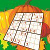 Fall Time Sudoku A Fupa Puzzles Game