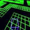 Play Cool Wireframe Maze - EP 3