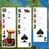 Play Happy Beach Solitaire