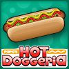 Papa`s Hot Doggeria A Free Strategy Game