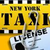 Play New York Taxi Licence