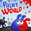 PaintWorld A Free Puzzles Game