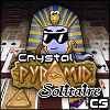 Crystal Pyramid Solitaire A Free Casino Game