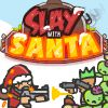 Slay With Santa A Free Action Game