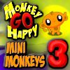 Play Monkey GO Happy Mini Monkeys 3
