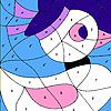 Play Sailor duck coloring