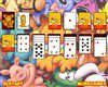 Garfield Solitaire A Free Cards Game