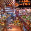 Play Cozy Cafe Hidden Object