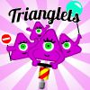 Play Trianglets