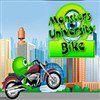 Play Monster University Bike