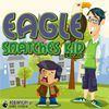 Play Eagle snatches kid