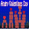 Play Angry Valentines Day