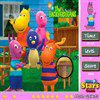 The Backyardigans Hidden Stars A Free Other Game