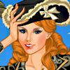 Play Beauty Pirate Captain