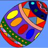 Play Easter Eggs Coloring
