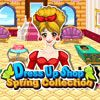 Dress Up Shop Spring Collection
