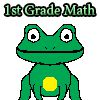 Play 1st Grade Math