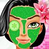 Play Wild Beauty Makeover