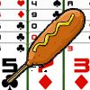 Play Corn Dog Solitaire