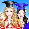 Barbie`s Graduation Day