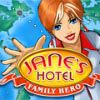 Janes Hotel. Family Hero A Fupa Action Game