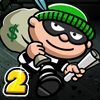 Bob the Robber 2 A Fupa Action Game