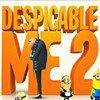 Play Despicable Me 2 Find The Differences