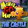 Play Monkey GO Happy - The Castle