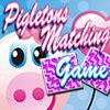 Play Matching Pigletons
