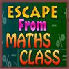 Play Escape From Maths Class